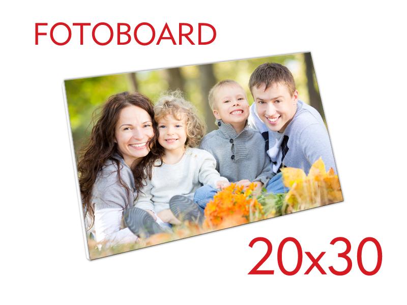 Fotoboard 20x30