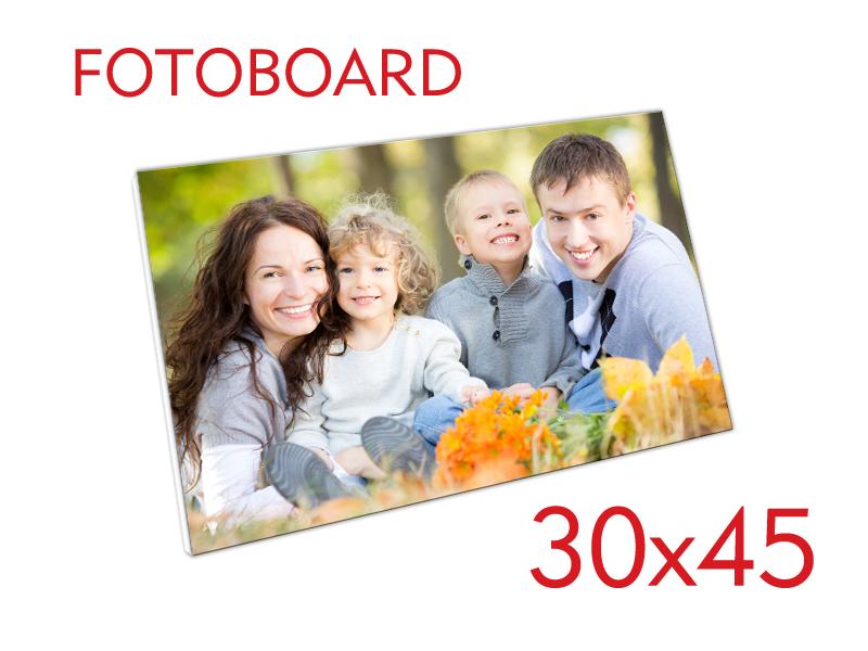 Fotoboard 30x45